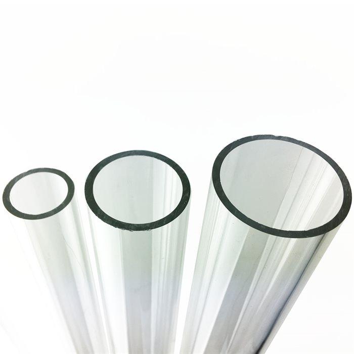 Helt nya Plexiglas och akrylplast | Alltid bra priser på akrylplast hos UU-76